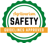 Agritourism Safety Guidelines Approved