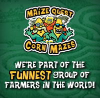 Member of the Maize Quest Network